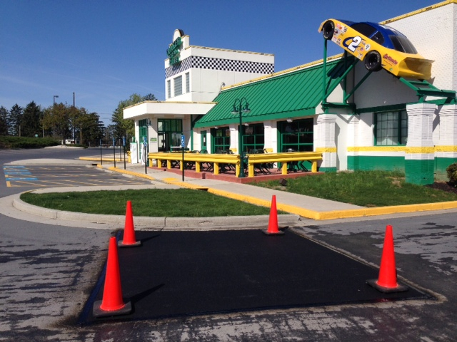 Quaker State Restaurant Mechanicsburg PA