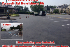 Paving McDonalds Union Deposit Rd Harrisburg - 1