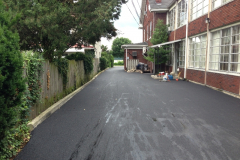 Paving At Guadenzia Harrisburg PA - After