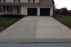 Before Paving A Residential Driveway Dover PA
