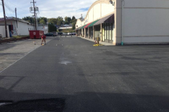 Paving In Lemoyne PA State St Plaza