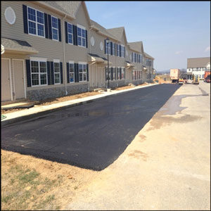 commercial-paving-Apartment Complex Paving contractor in york pa