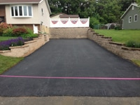 Paving In Newberrytown PA
